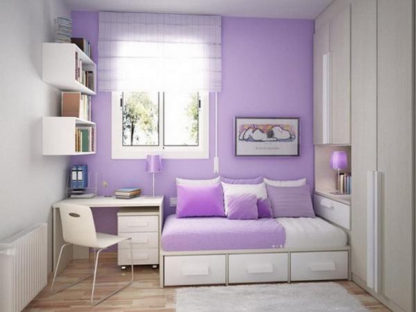 фиолетовый для детской