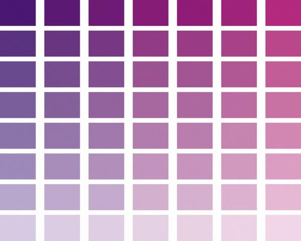 как можно наложить на фотографию фиолетовый цвет весну окно