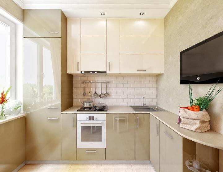 Идеальный дизайн кухни 9 кв. м: советы, фото интерьера: http://vdomax.ru/chto-soboj-predstavlyaet-idealnyj-dizajn-kuxni-9m2/