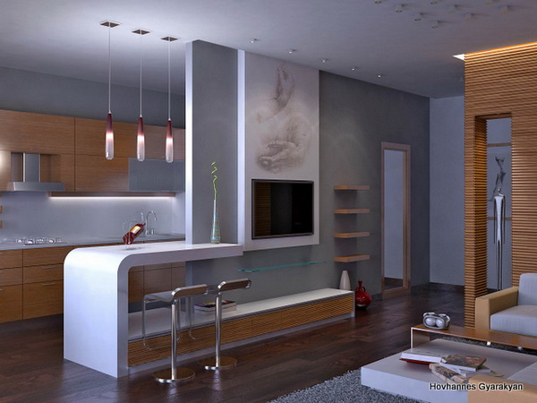 kitchen-1-room-flat_1