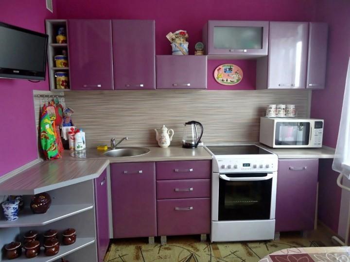 дизайн кухни 2 на 2 метра с окном фото