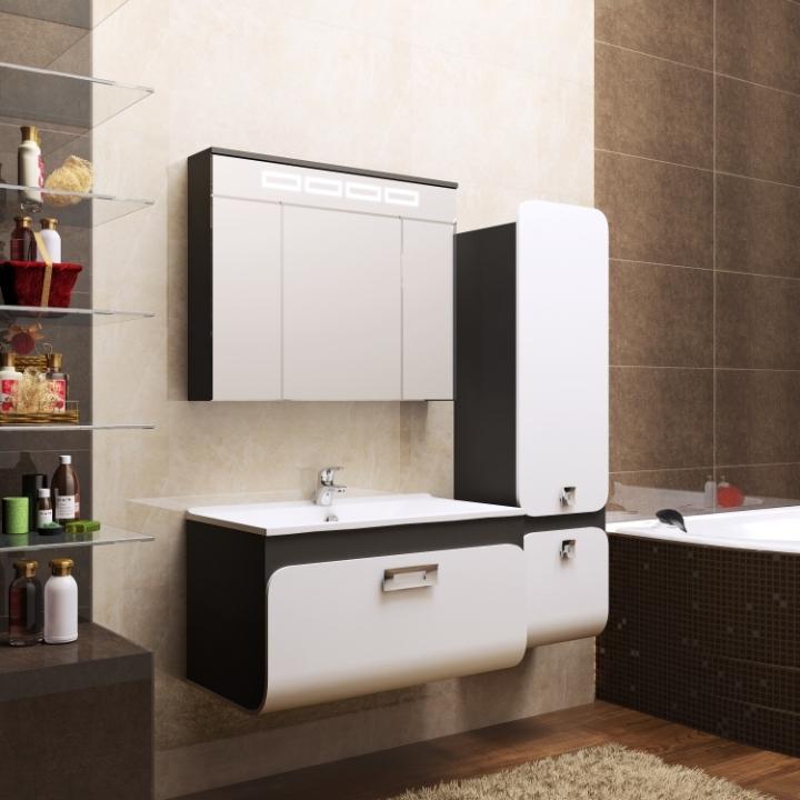 Мебель для ванной из мдф