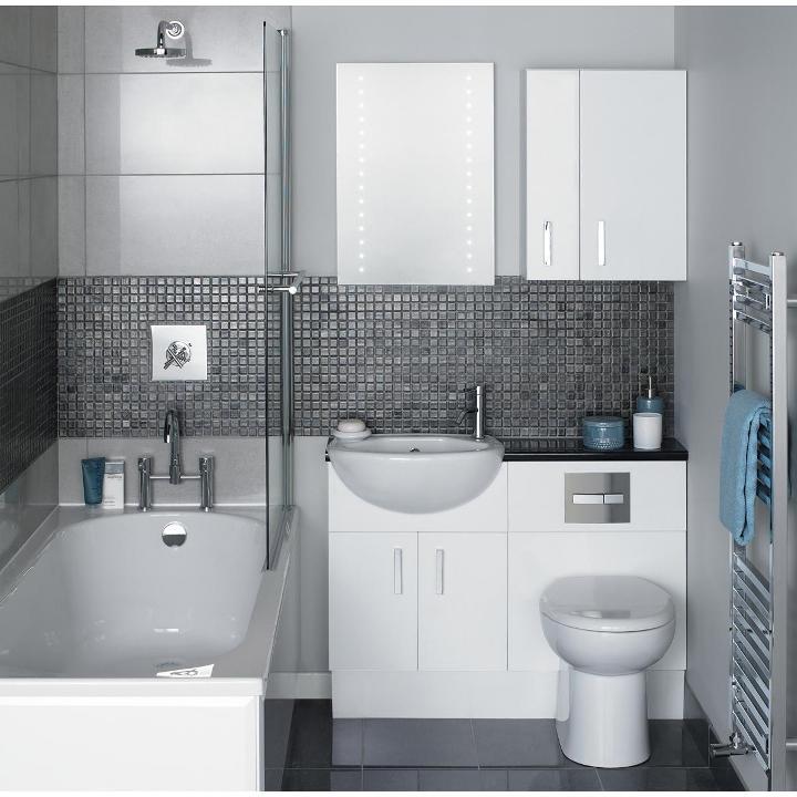 зеркало для ванной комнаты в хрущевке