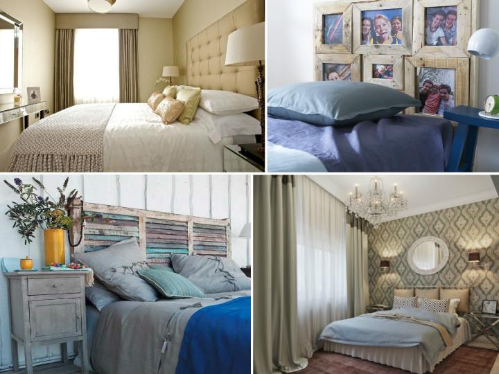 «Дизайнерская кровать своими руками? Легко! 13 отличных идей