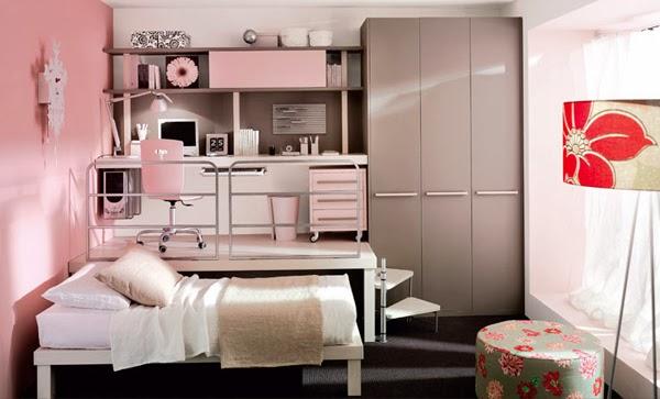 как сделать маленькую квартиру больше