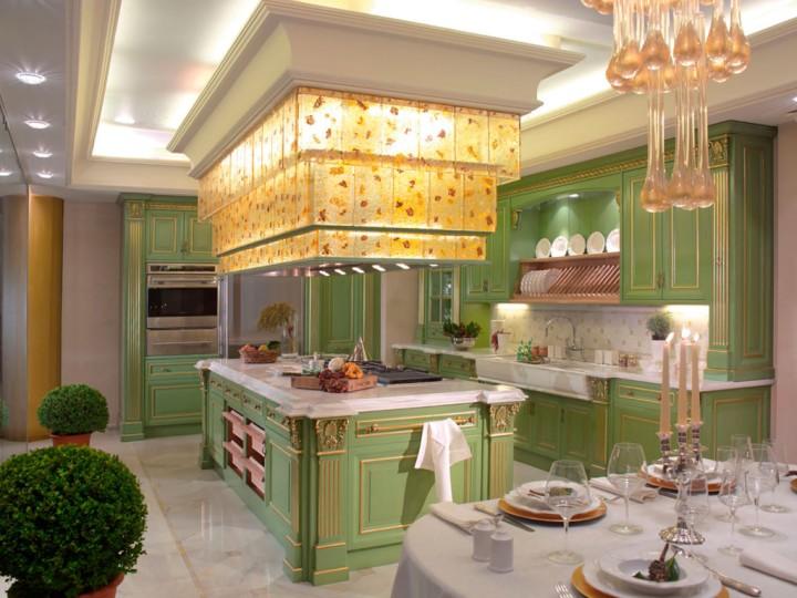 Современная итальянская кухня