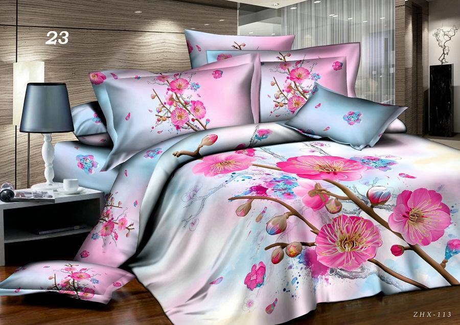 3-d постельное белье фото