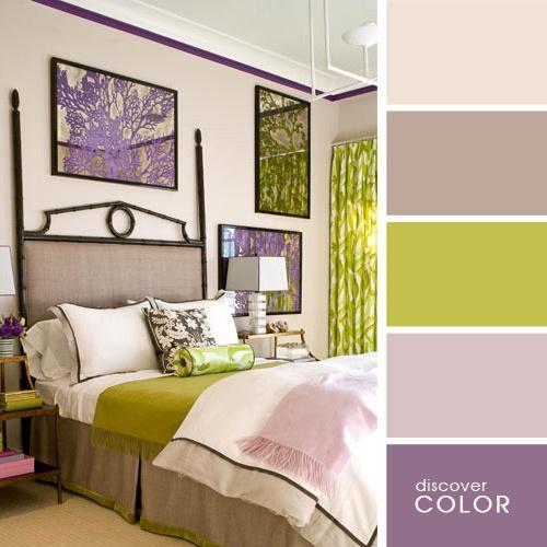 Оливковый цвет с чем сочетается в интерьере
