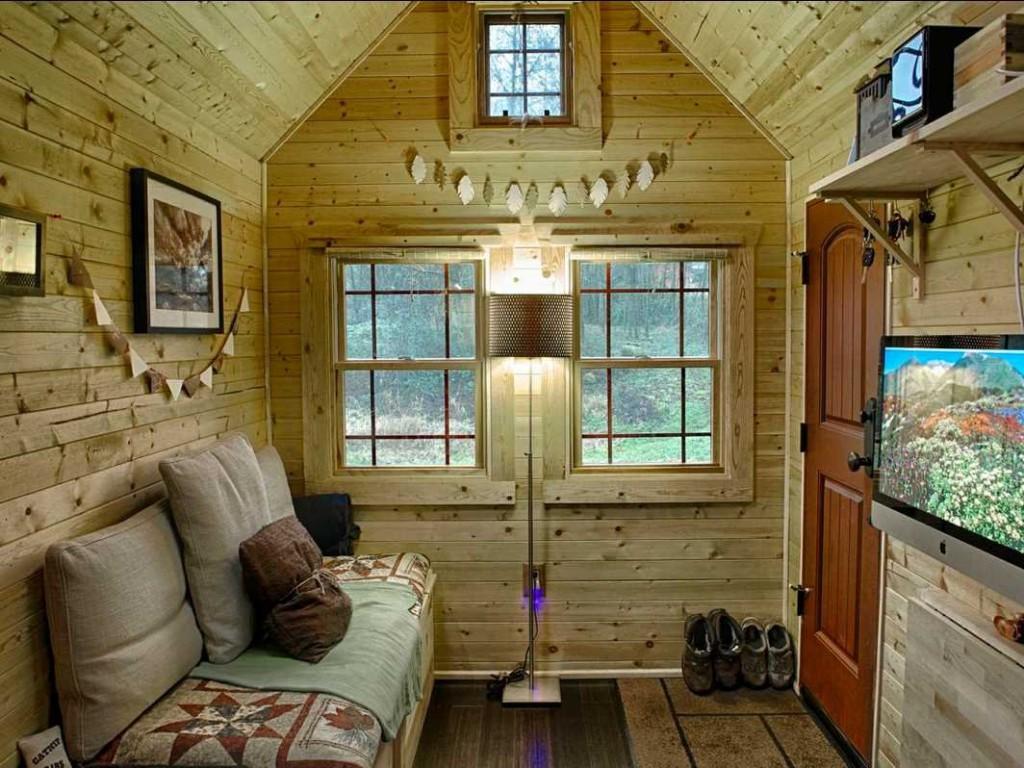 Интерьер дачного домика своими руками из подручных материалов фото 547