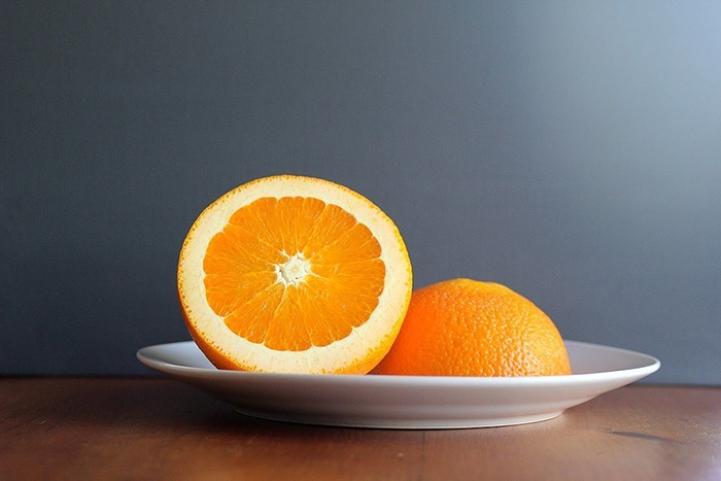 Как из апельсинов сделать освежители воздуха