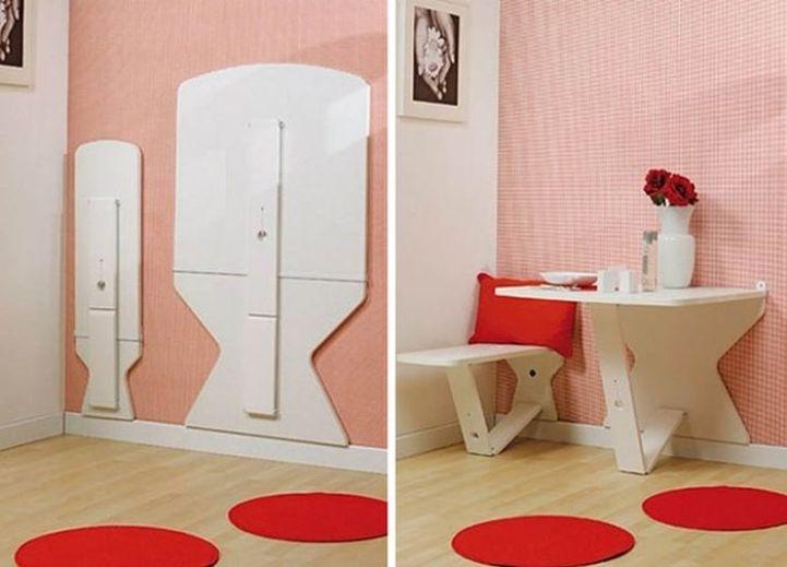 Складной мебельный гарнитур