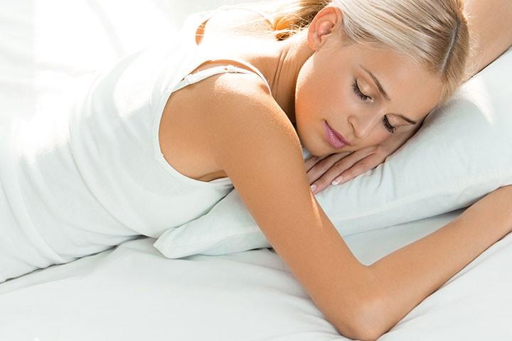 Как выбрать подушку