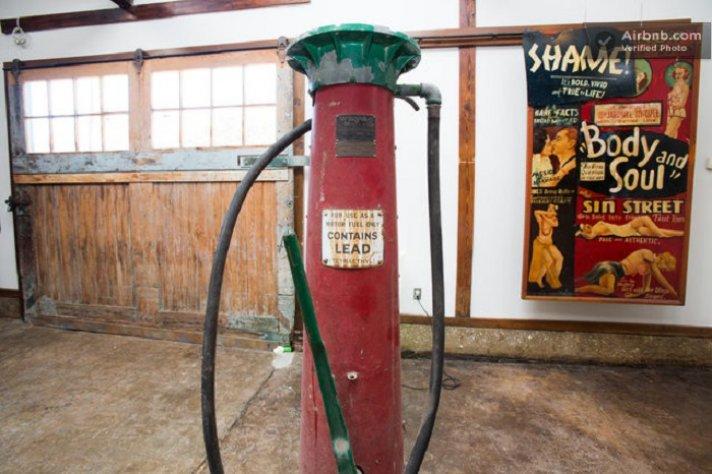 перейти перенос газа из старого дома в новый дом над