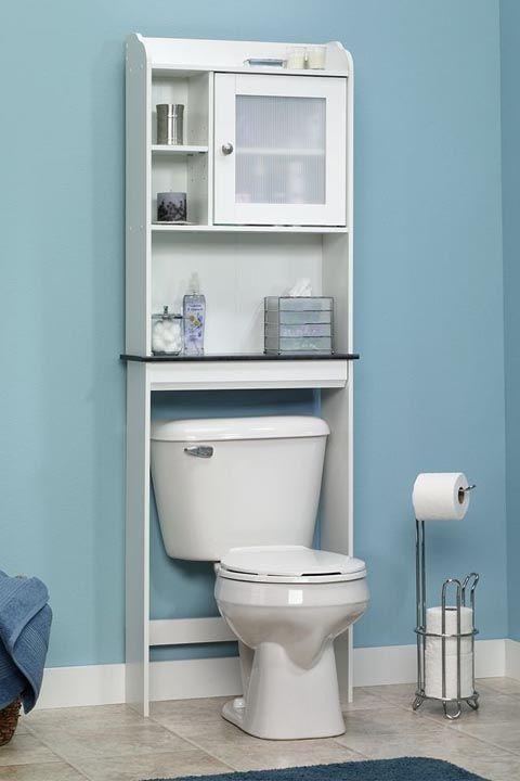 Все по полочкам: 10 лучших идей правильного распределения пространства в маленькой ванной