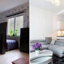 Дизайнеры подсказывают: как даже самую крохотную квартиру превратить в уютные апартаменты