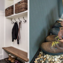 Как хранить обувь в осенне-зимний период, чтобы в прихожей всегда было просторно и чисто