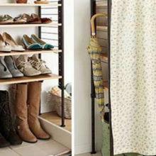 Красиво и совсем не сложно: как правильно хранить обувь, чтобы в прихожей всегда было чисто