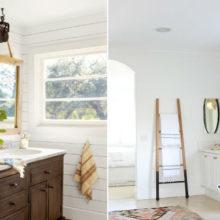 Идеи современного дизайна ванной комнаты, которые превратят унылое помещение в конфетку