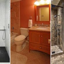 Модные тренды в дизайне ванной 2018, которые непременно оценят те, кто запланировал ремонт