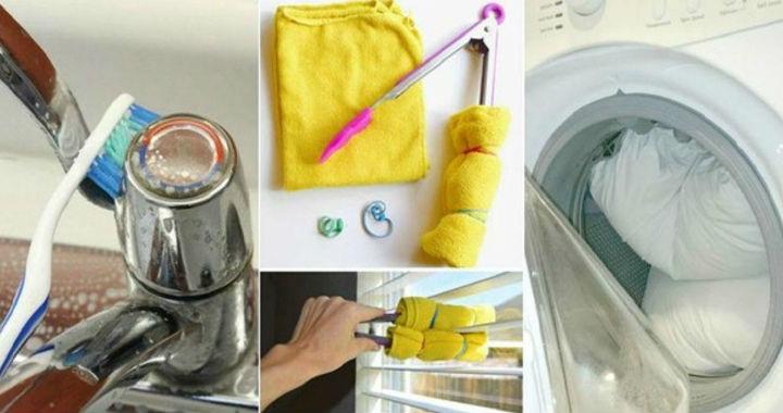 Как убрать дом к приходу гостей без стресса Полезные советы