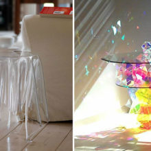 Блистательные дизайнерские столы, которые станут настоящим украшением любого интерьера