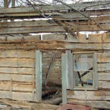 Удивительное превращение ветхой хижины 1830 года в домик мечты с рустикальным интерьером