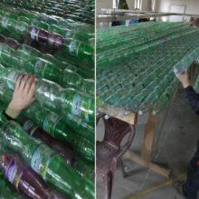 Студенты соорудили лодку из 5000 пластиковых бутылок и собираются проплыть на ней всю Европу