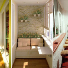Удивительное преображение обычного балкона: актуальные и доступные дизайнерские идеи