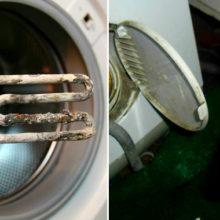 Как улучшить качество стирки и продлить жизнь стиральной машине