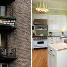 Блестящая подборка дизайнерских идей по превращению маленьких квартир в уютное гнездышко