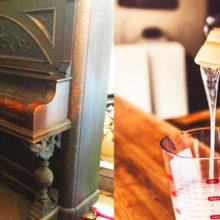 Умелец превратил пианино в письменный стол: результат превзошел самые смелые ожидания
